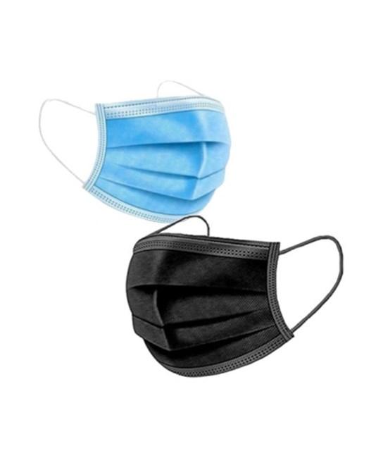 mascherine-chirurgiche-nere-o-azzurre-confezione-da-10-pezzi
